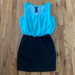 Wet Seal mini dress